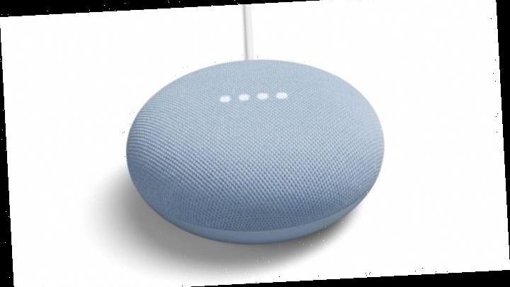 Google Introduces New $49 Nest Mini Speaker With On-Board Machine Learning, Stereo Pairing