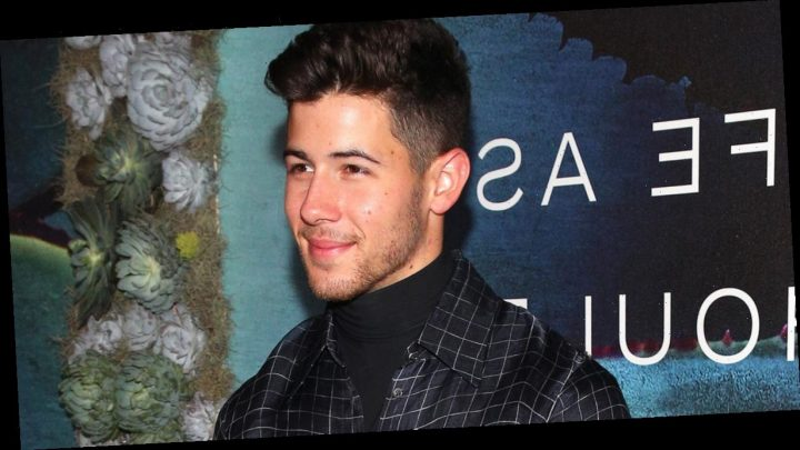 Nick Jonas Joins The Voice as Coach for Season 18 in Spring 2020