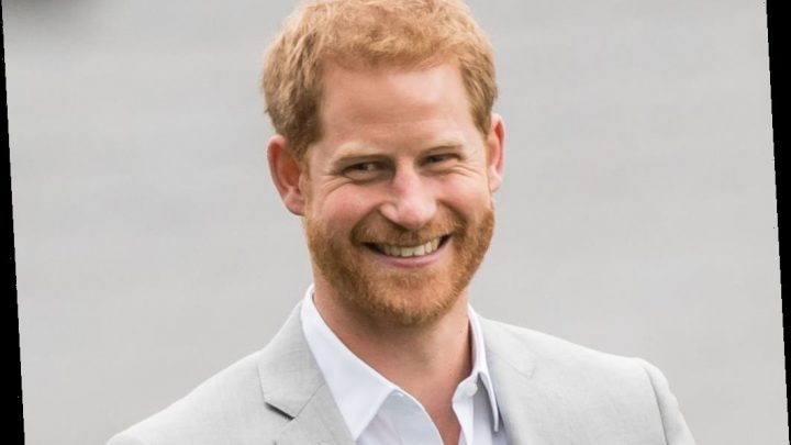 Did Prince Harry Accidentally Confirm the Tabloid Stories About His Family Are True?