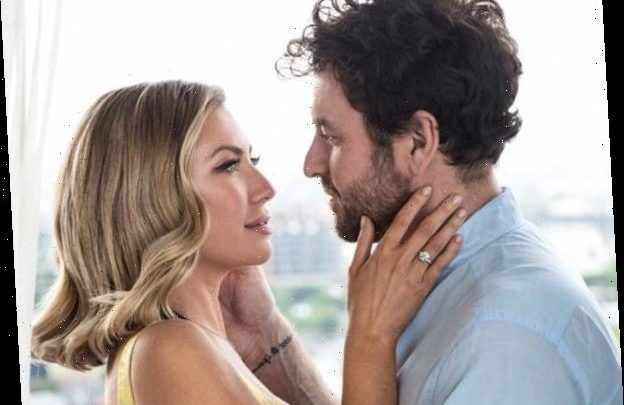 Stassi Schroeder's Engagement Pics Prove She's Not Your Average Bride