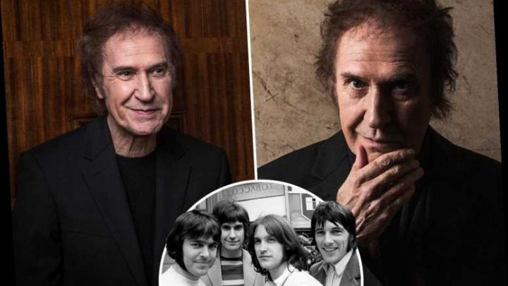 Sir Ray Davies talks being banned from the US, losing his sister and the 50th anniversary of The Kinks' album Arthur – The Sun