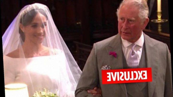 Meghan Markle's recent snub of Prince Charles' invitation reveals the real tensions in the Royal Family – The Sun