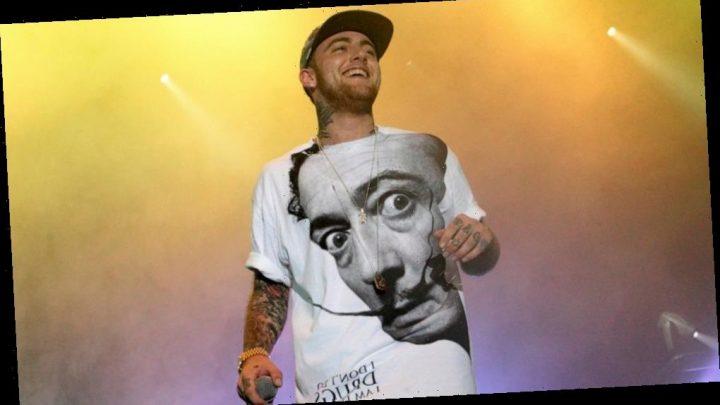 Suspect in rapper Mac Miller's drug death to appear in court