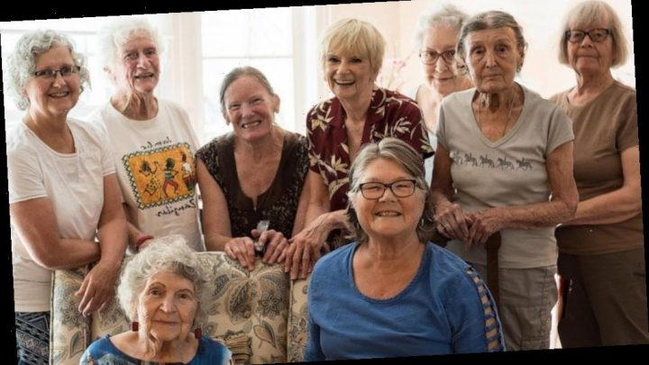 Book club goals: This group of women has met for over 6 decades