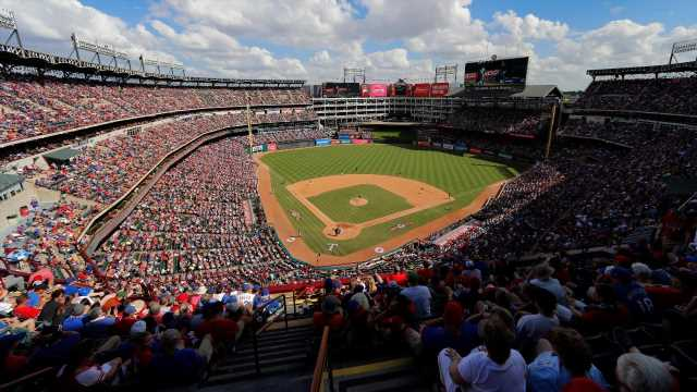 New York Mets fan sues team after suffering major eye injury in T-shirt cannon incident