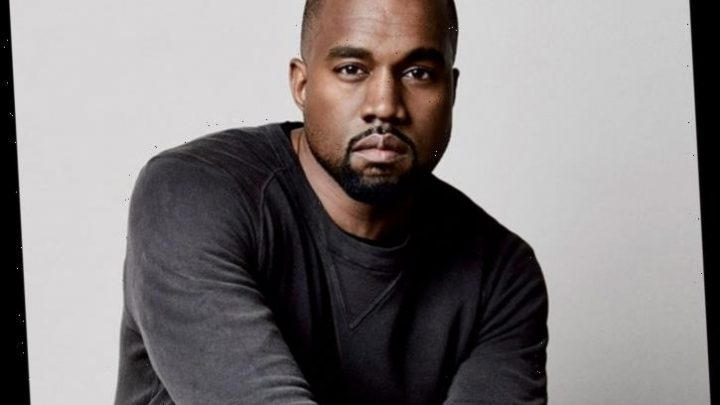 Kanye West Claims Democrats 'Brainwash' Black Americans, Forcing Abortions