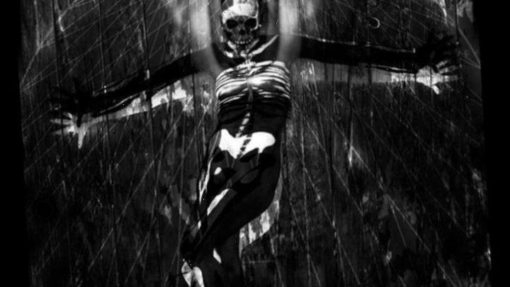 Slipknot Share Unused '.5: The Gray Chapter' Cover Art