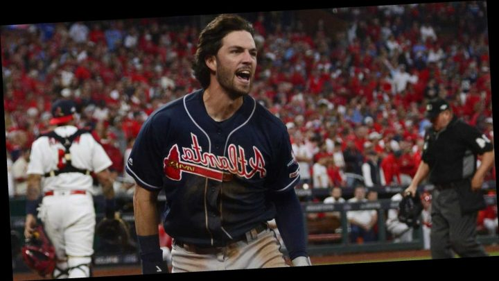 Atlanta Braves at St. Louis Cardinals NLDS Game 4 odds, picks and best bets