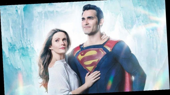 A Superman And Lois Lane Show In The Works At The CW – Report