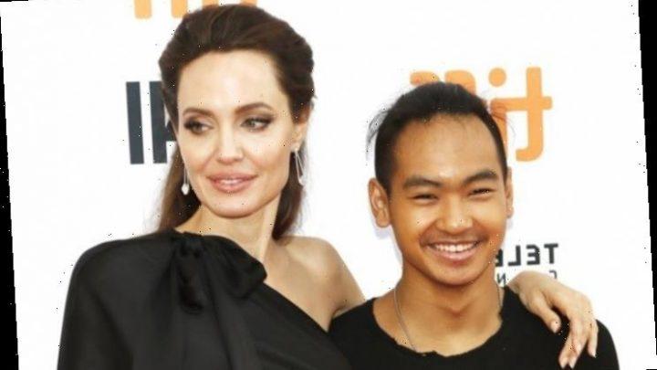 Angelina Jolie Exposes Son Maddox as a 'Wild' Teen: 'He Got Tattooed'