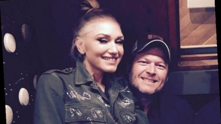 Gwen Stefani and Blake Shelton Will Likely Tie the Knot This Year, Source Says