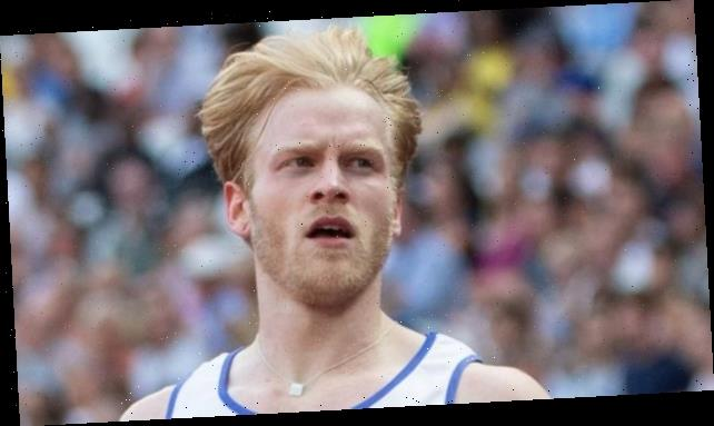 Jonnie Peacock out of World Para-athletics Championships with injury