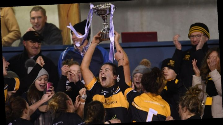 Mourneabbey and Brid O'Sullivan gunning for further glory