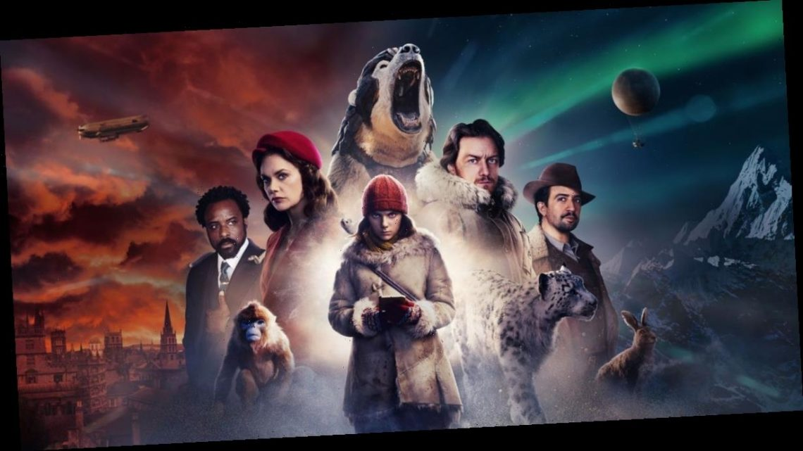 His Dark Materials controversies – why US readers got heavily edited version