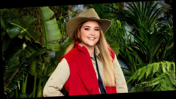 I'm a Celebrity 2019: Who is Jacqueline Jossa? Inside her job, family and net worth