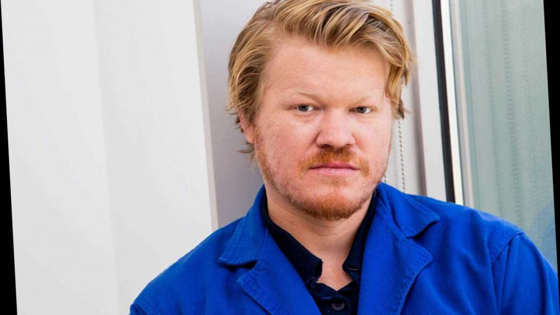 Charlie Kaufman's Brain-Bending New Movie Made for a 'Delirious' Shoot, Says Jesse Plemons