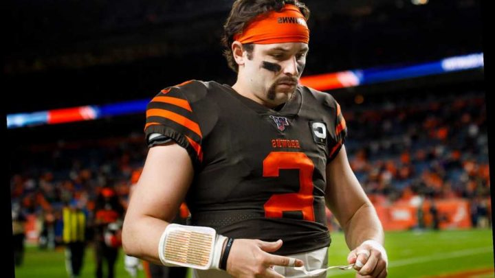 Browns are putting their fans through mess worse than 0-16