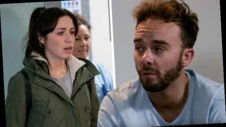 Coronation Street spoilers: David Platt escapes prison as Shona's life in grave danger?