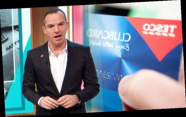 Martin Lewis reveals exactly who will benefit from the Tesco Clubcard Plus Scheme
