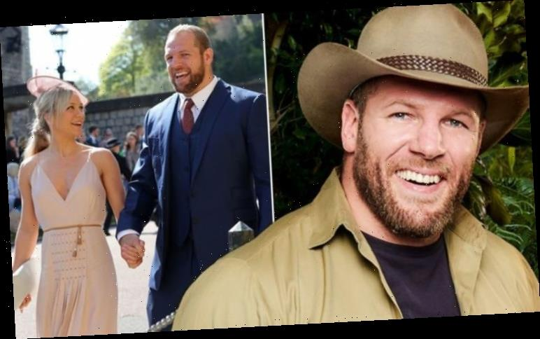James Haskell wife: Who is James Haskell married to? 'We have been inseparable'