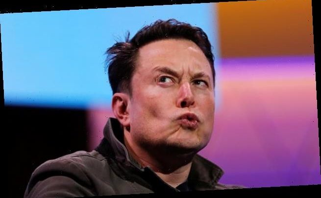 Elon Musk says cave diver he called a 'pedo'