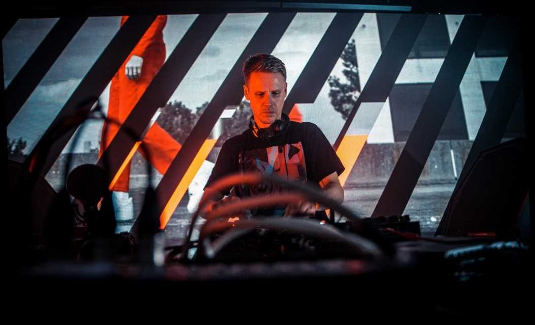 Joris Voorn on new album \\\\ and shaping the spectrum of dance for two decades
