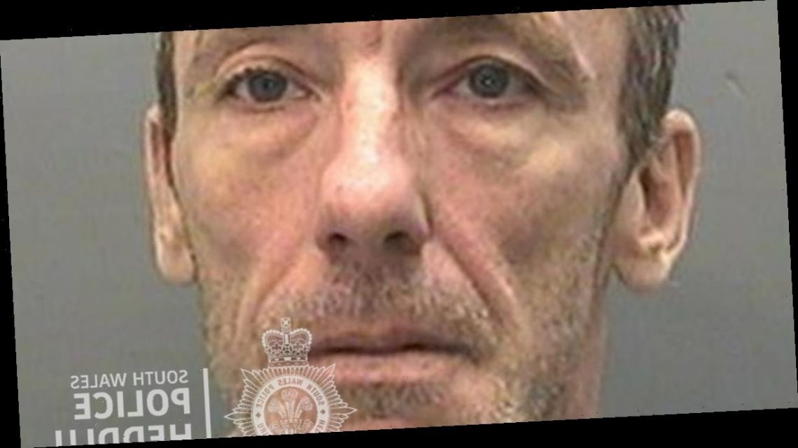 Man, 49, who stabbed girlfriend, 22, to death while she was tied to bed jailed