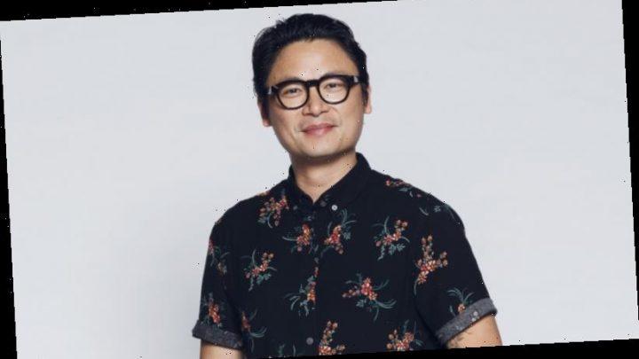 Chef Luke Nguyen: 'I had a very dark childhood'