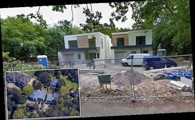 Property developer to tear down £6.5m homes and replace with flats