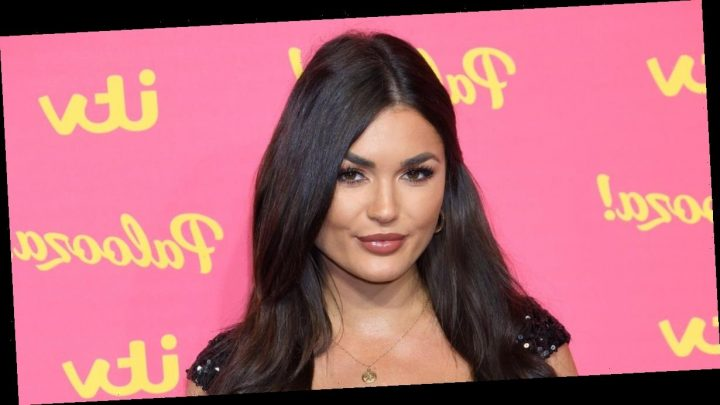 Love Island's India Reynolds hits out at trolls after she 'spelt Dubai wrong'