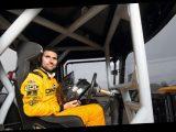 TV daredevil Guy Martin smashes fastest tractor world record in five-tonne JCB