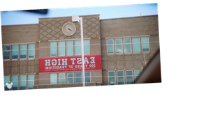 You Can Visit The Real East High School From 'High School Musical'