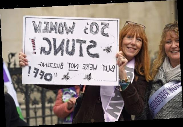 Who are the Waspi women and what do they represent? – The Sun