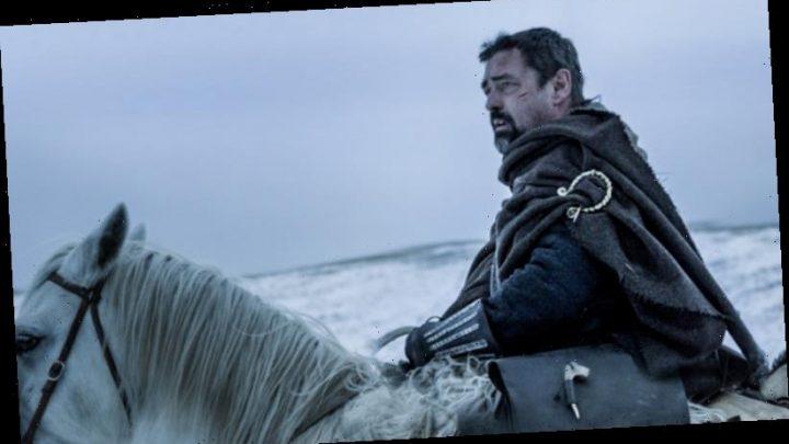 How an Aussie, a Kiwi and a Scot made a Braveheart 'sequel' in Montana