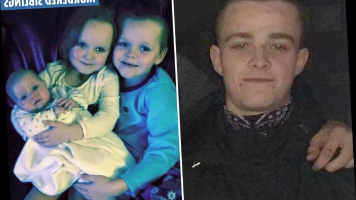 Heartbroken teen whose four siblings and mum were killed in petrol bomb blaze jailed after 'spiralling out of control' – The Sun