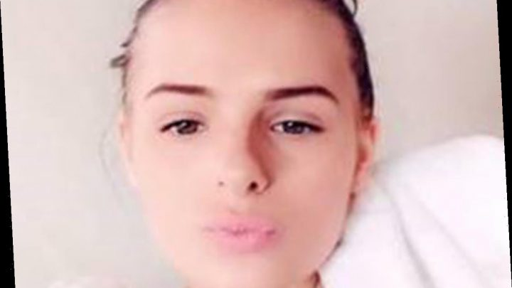 Cops search for missing teenager Jessica Wright, 17, who vanished in Kettering 3 days ago – The Sun