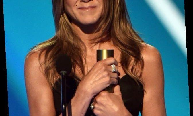 Jennifer Aniston hits 20m followers on Instagram and celebrates