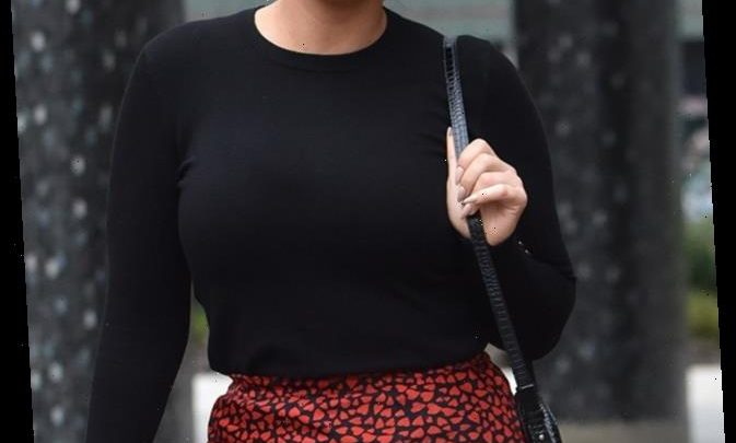 Vicky Pattison posts unrecognisable throwback snap