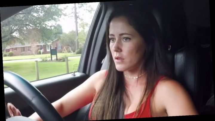 Jenelle Evans split: Teen Mom 2 star speaks out about pregnancy photo