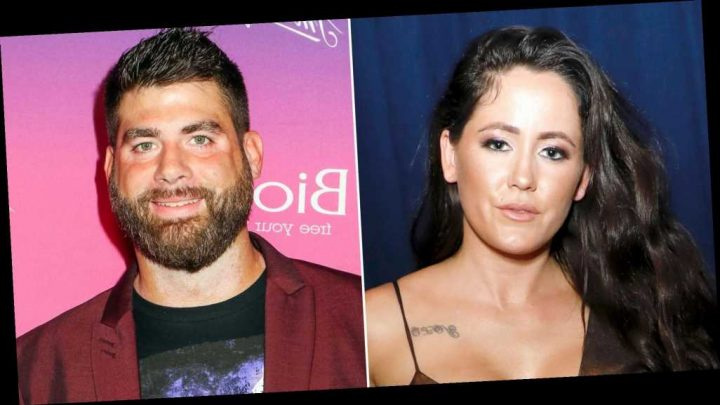 Jenelle Evans Says She's Found Happiness Amid David Eason Split