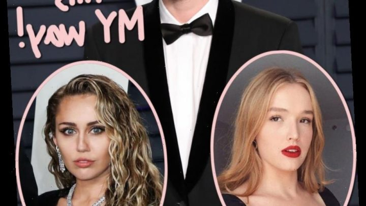 Liam Hemsworth & GF Maddison Brown Reportedly 'Laughing' At 'Attention-Seeking' M