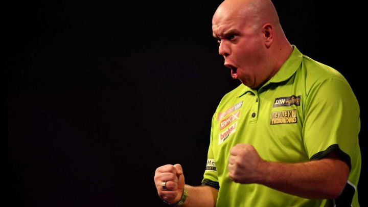 Grand Slam of Darts Odds Preview: Bet £5 and get free £20 with Ladbrokes