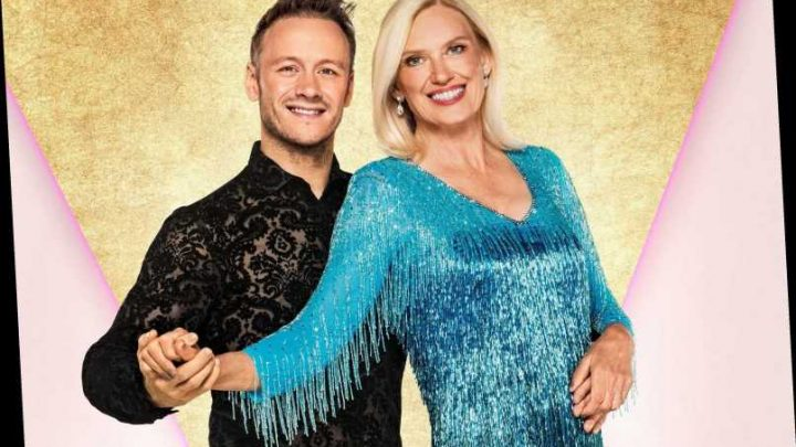 Who is Kevin Clifton? Strictly 2019 pro partnered with Anneka Rice and dating Stacey Dooley