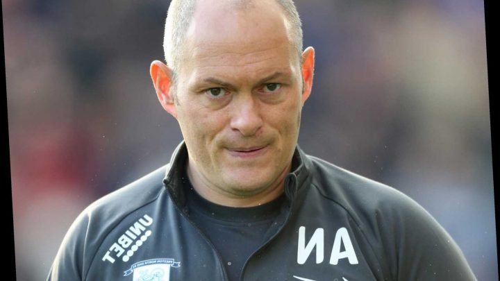 Stoke set to announce Preston's Alex Neil as their new manager to replace Nathan Jones – The Sun