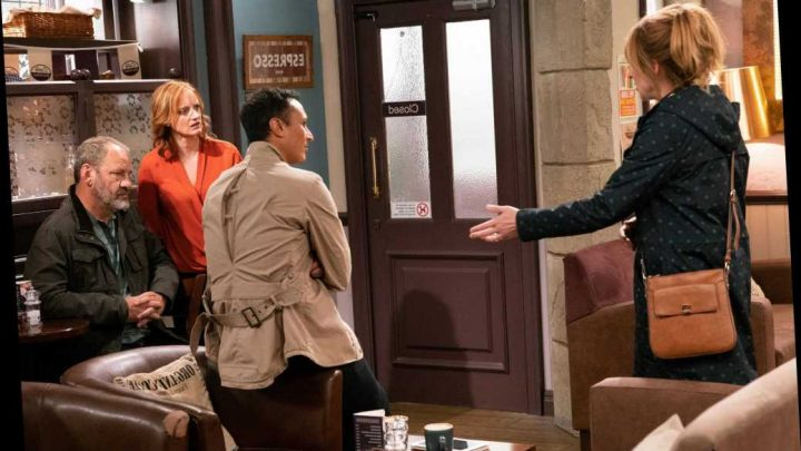 Emmerdale spoilers: Jimmy King accused of abusing Archie after being framed by Arthur