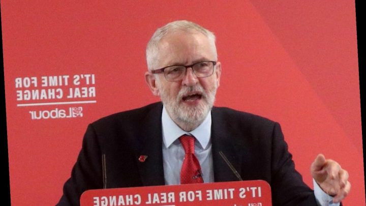 Jeremy Corbyn refuses to say he won't SCRAP Brexit as price of winning power with Liberal Democrats