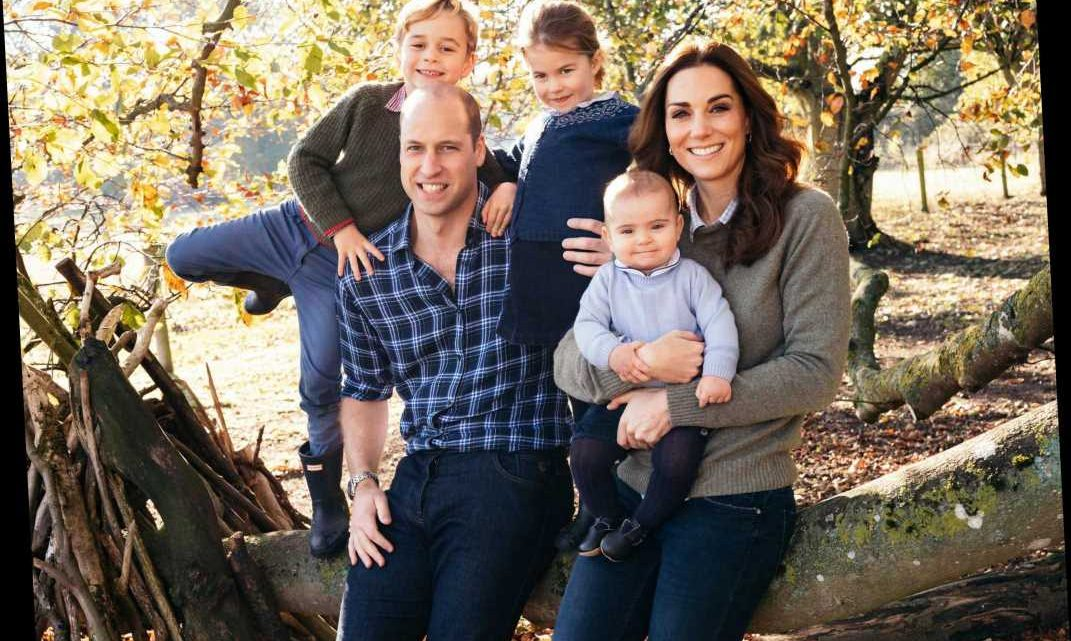 Prince William says being a dad-of-three is so exhausting he naps any free minute he gets – The Sun