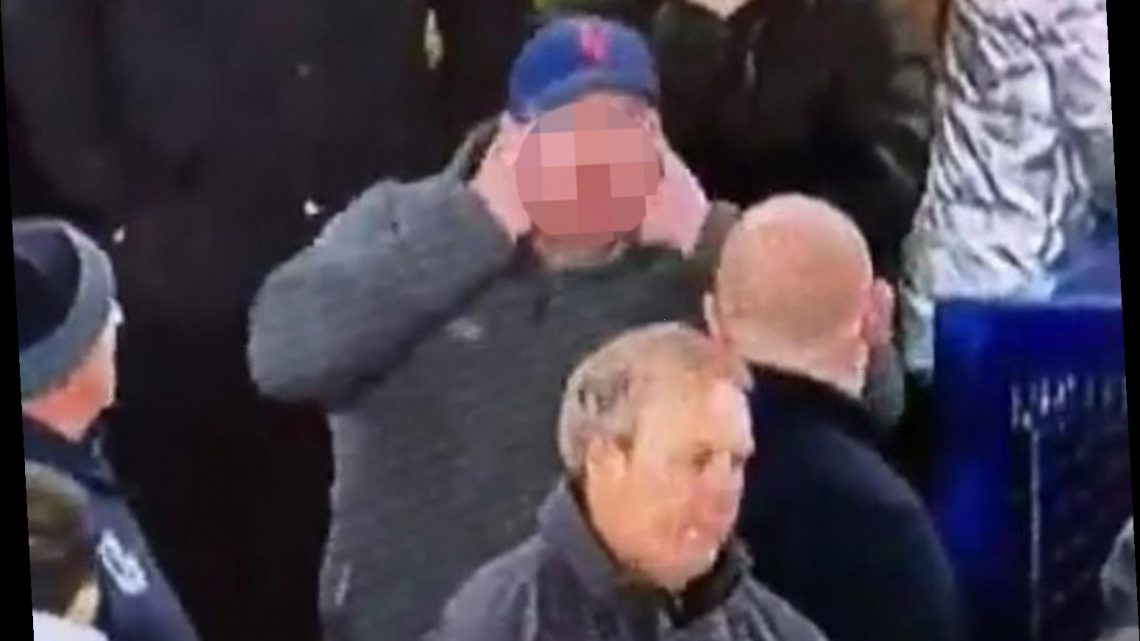 Everton launch urgent investigation after Son is allegedly racially abused after being sent off following Gomes injury – The Sun