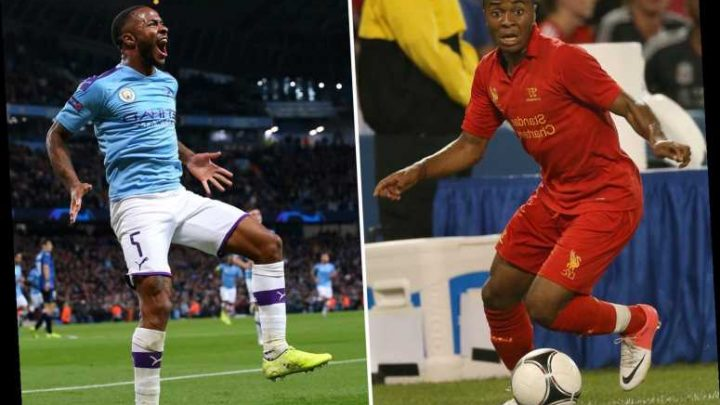 Raheem Sterling says Man City are finally ready to end their Liverpool jinx at Anfield – The Sun