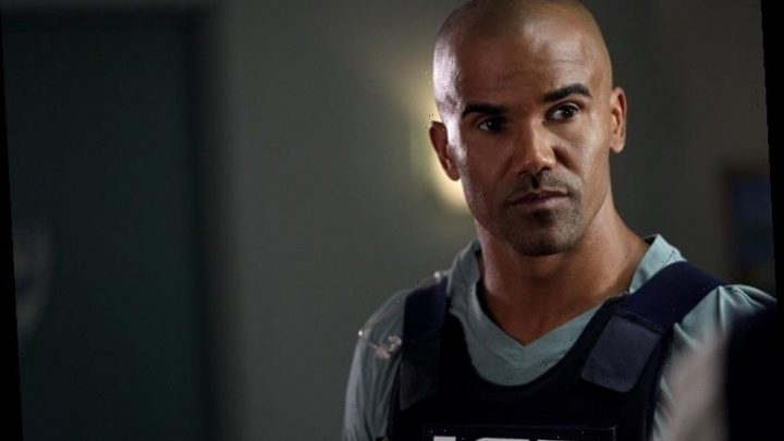 'Criminal Minds': The Real Reason Shemar Moore Left the Series